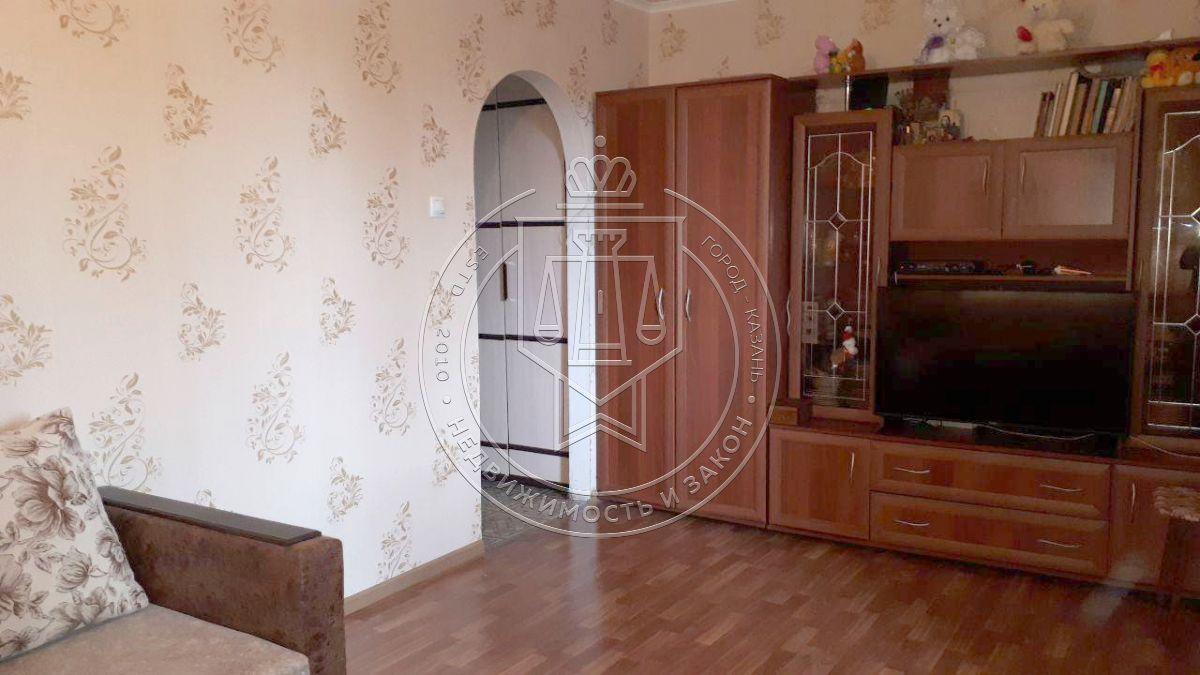 Продажа 2-к квартиры Маршала Чуйкова ул, 16