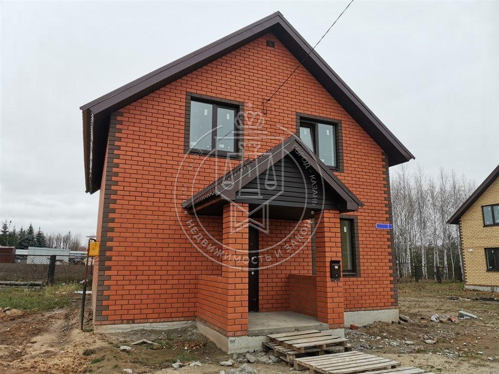 Продажа  дома Новая, 21 б