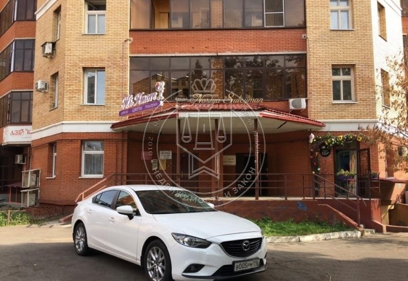 Аренда  офисы Зинина ул, 7