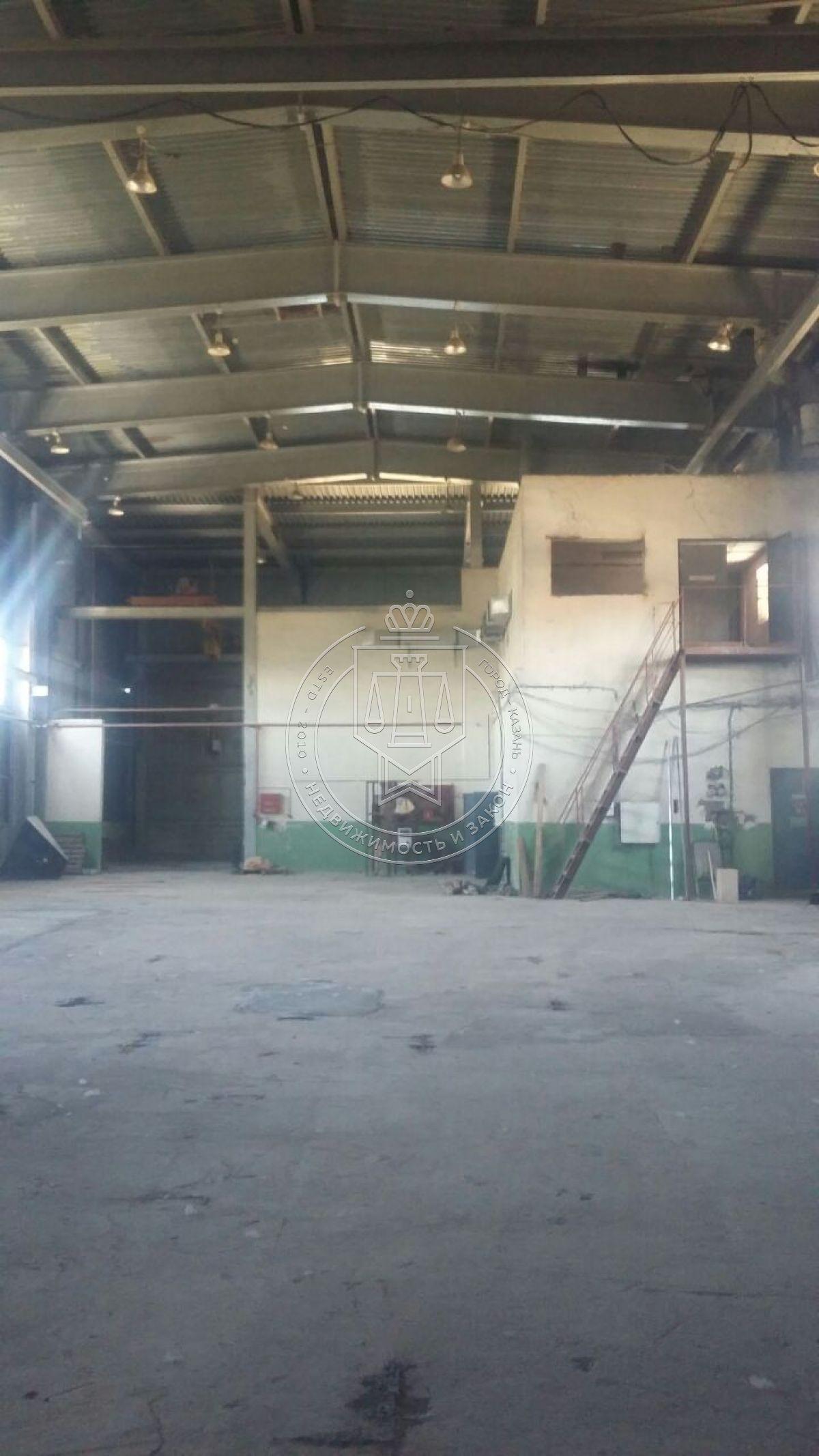 Продажа  склады, производства Холмовая ул