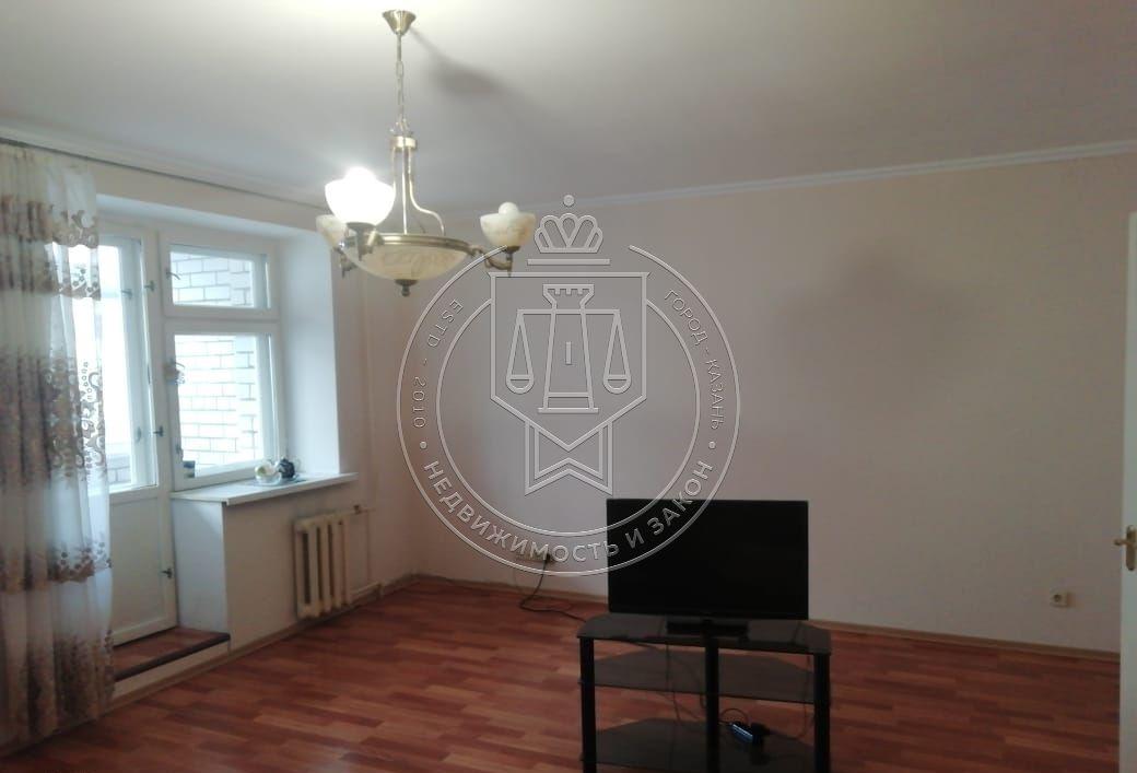 Продажа 3-к квартиры 2-я Азинская ул, 3в