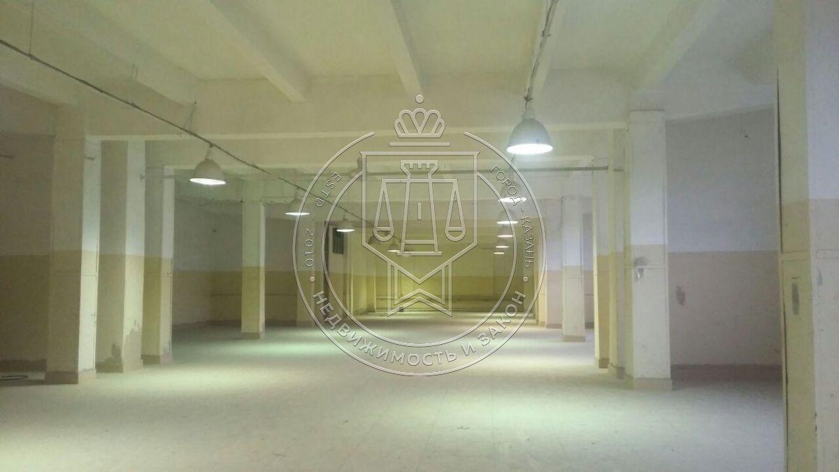 Аренда  помещения свободного назначения Тукая ул, 115