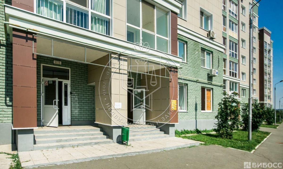 Продажа  помещения свободного назначения Салиха Батыева ул, 5
