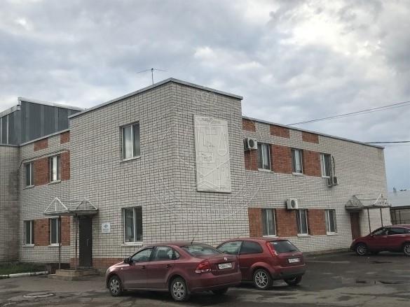 Аренда  офисно-торговые Техническая ул, 17