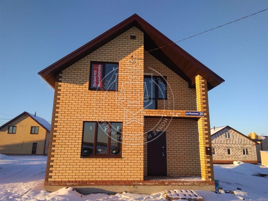Продажа  дома Полевая, 25 а