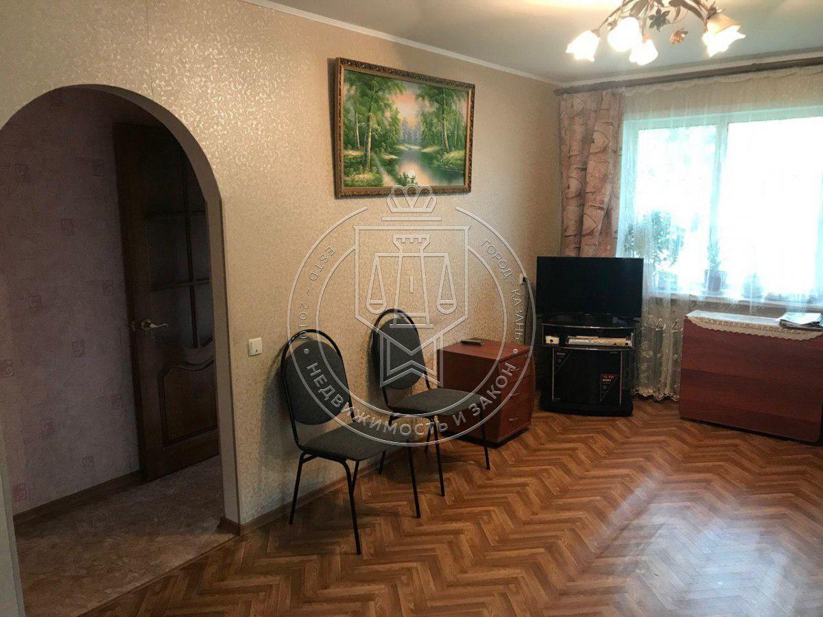 Продажа 2-к квартиры Короленко ул, 55