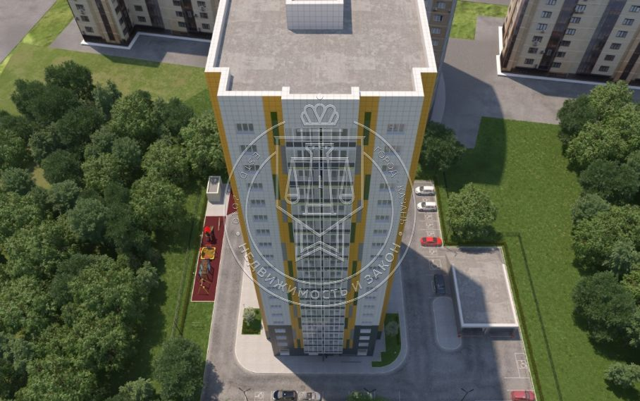 Продажа 2-к квартиры Аделя Кутуя ул, 83