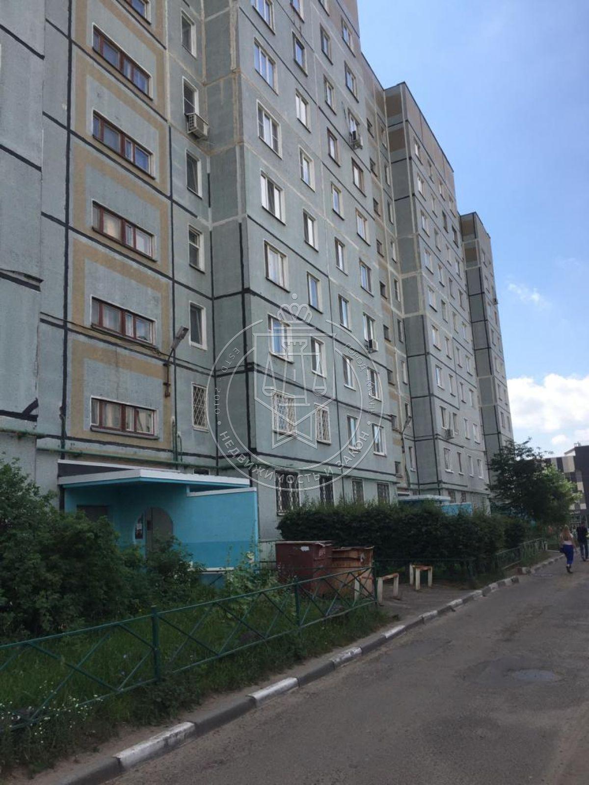 Продажа 3-к квартиры Победы пр-кт, 164