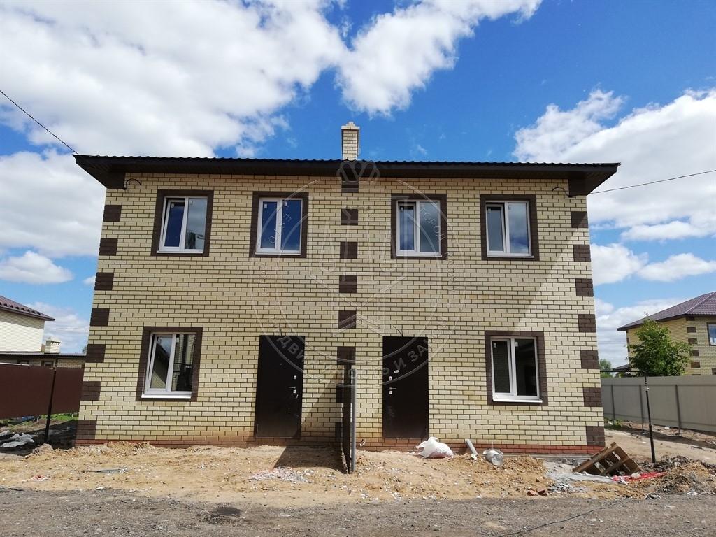 Продажа  дома Брусничная, 12