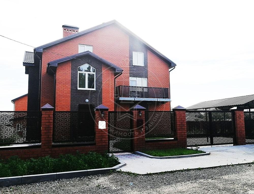 Аренда  дома Радужная