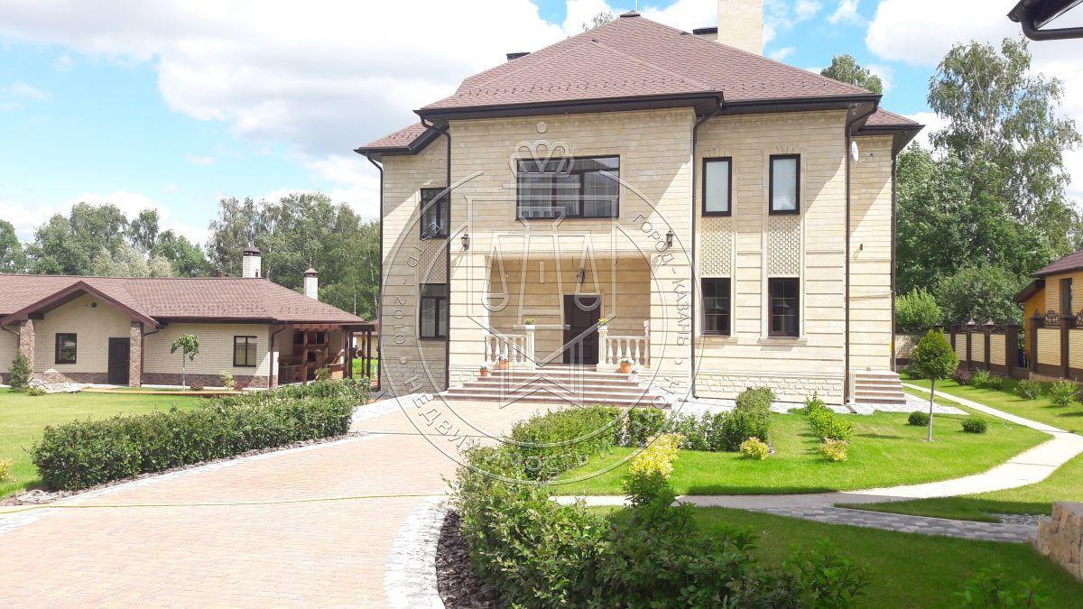 Продажа  дома Каенлы, 55б