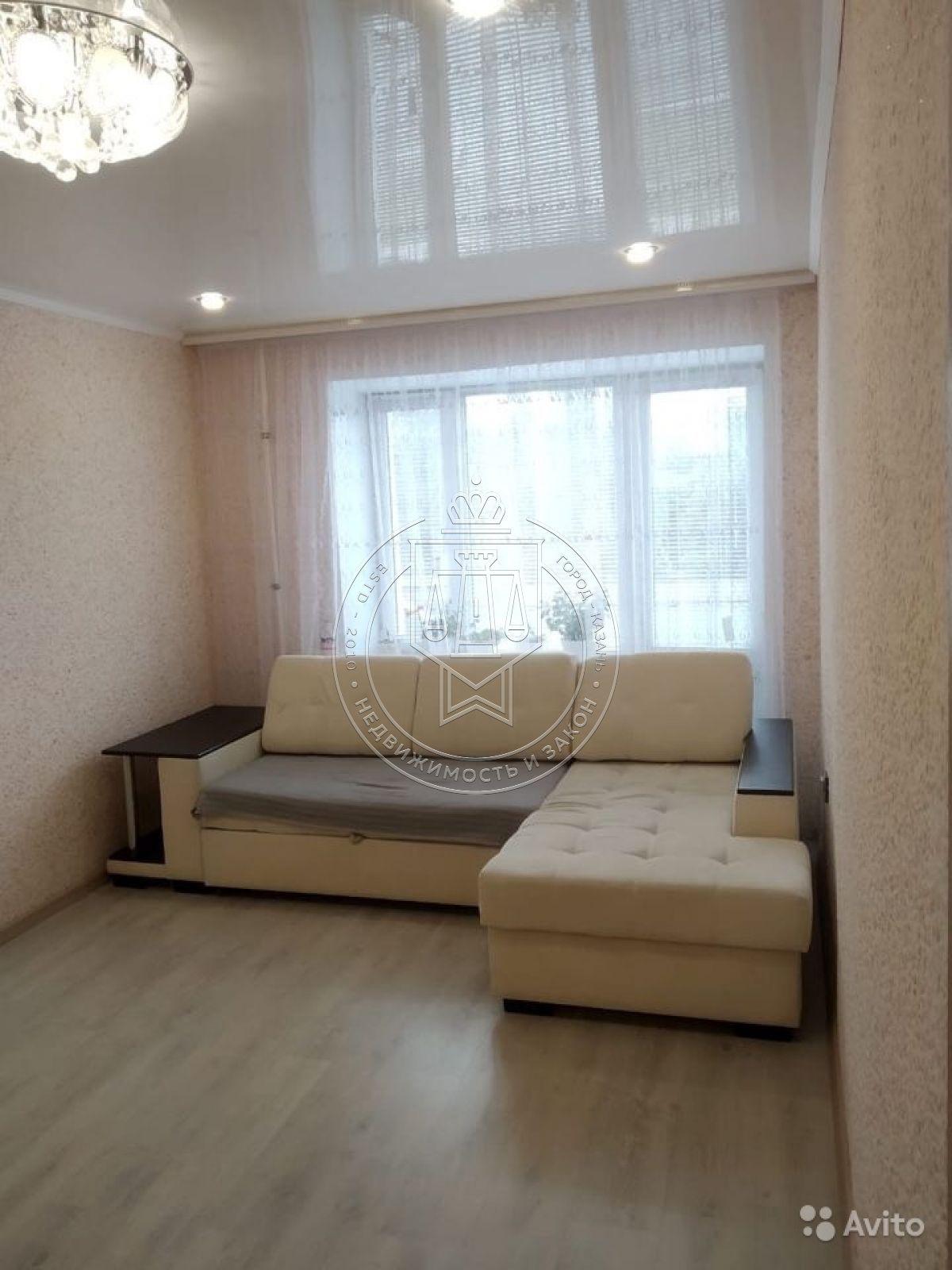Продажа 1-к квартиры Краснококшайская ул, 158