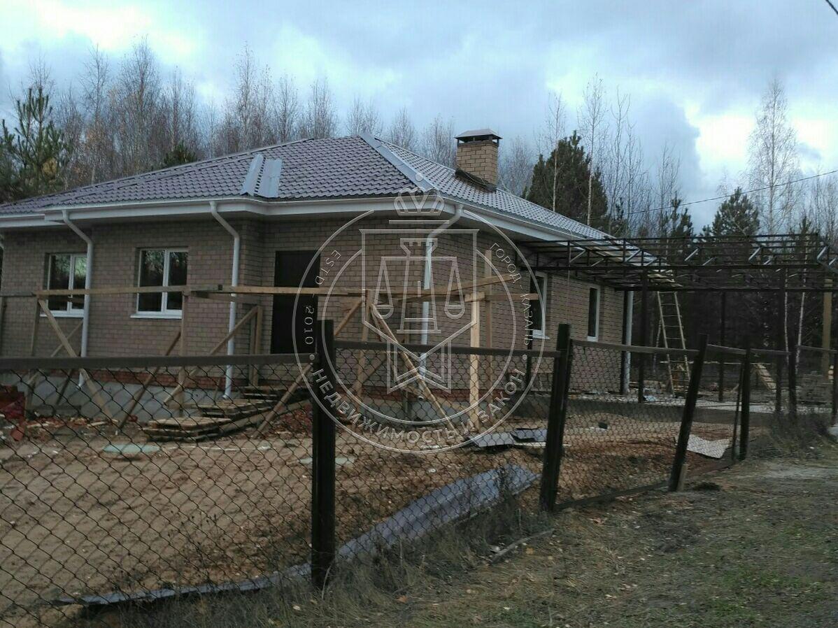 Продажа  дома Панкова, 25