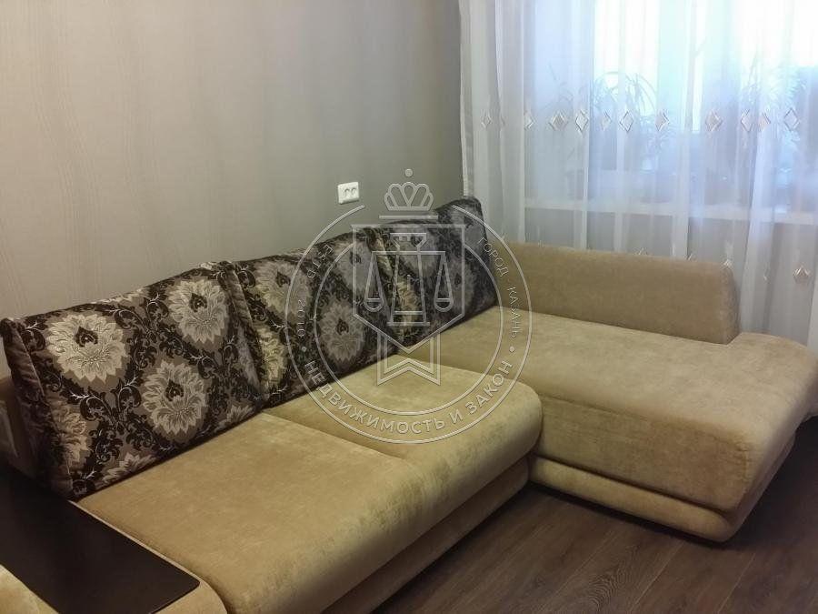 Продажа 1-к квартиры Фатыха Амирхана пр-кт, 34