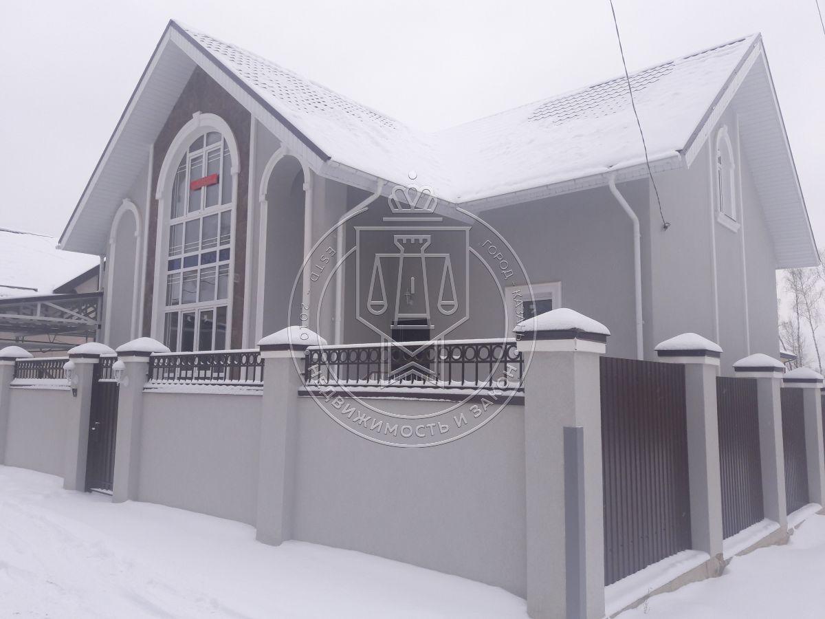 Продажа  дома Славная, 36