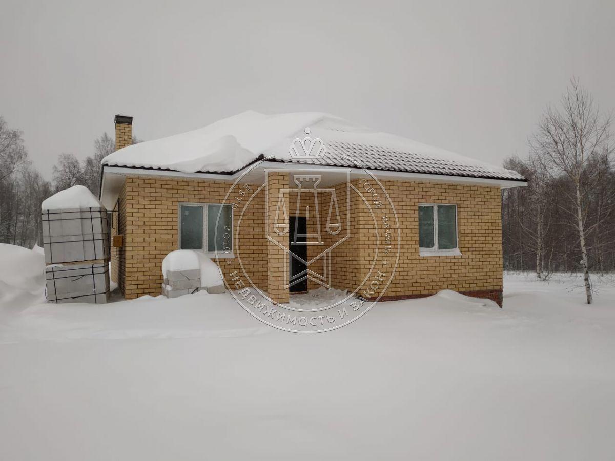 Продажа  дома Малиновая, 13а