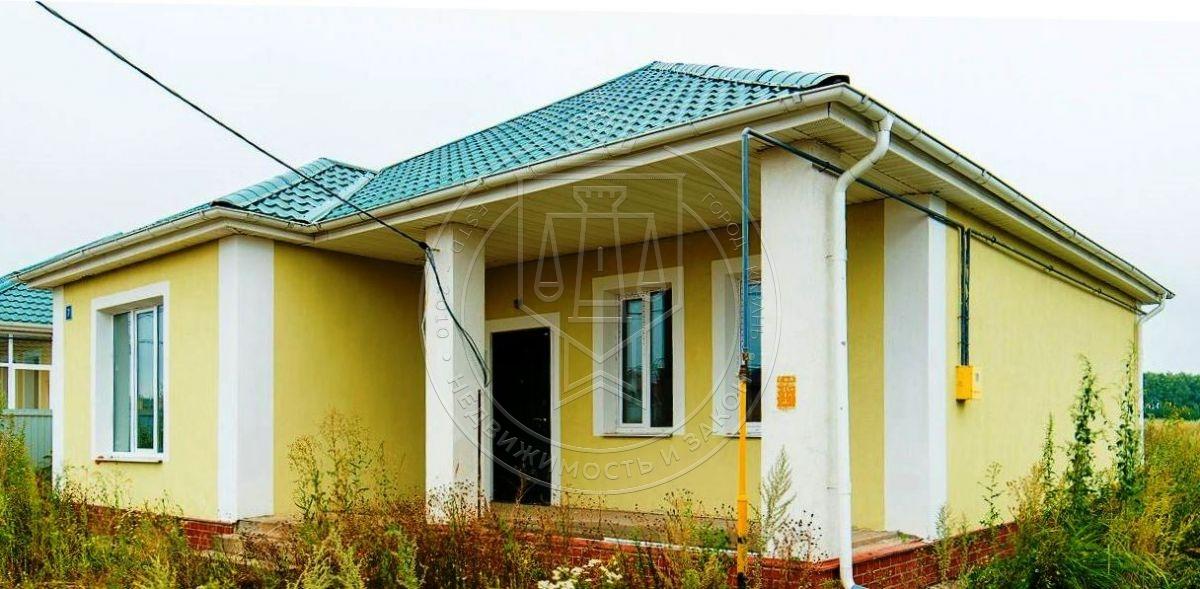 Продажа  дома пос Высокая гора ул Янтарная