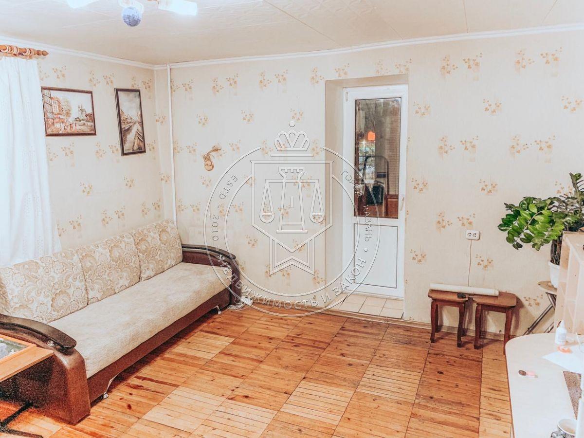 Продажа 2-к квартиры Гаврилова ул, 2
