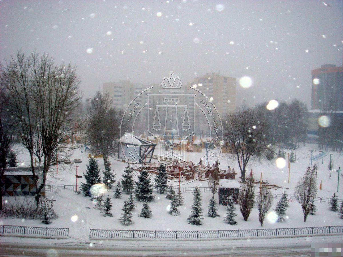 Продажа 2-к квартиры Сыртлановой ул, 9