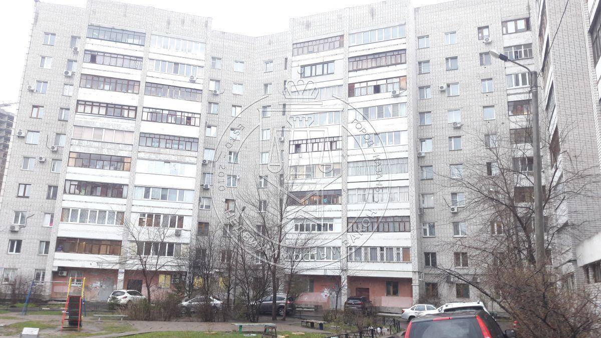 Продажа 2-к квартиры Братьев Касимовых ул, 40 а