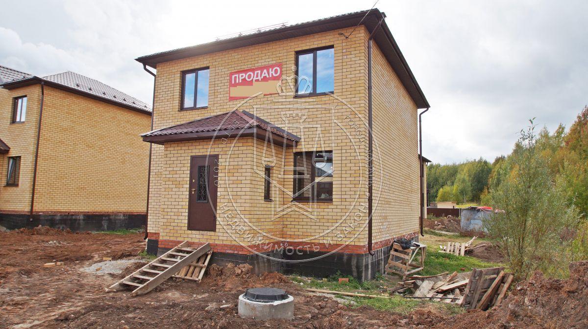 Продажа  дома Приозерная, 37