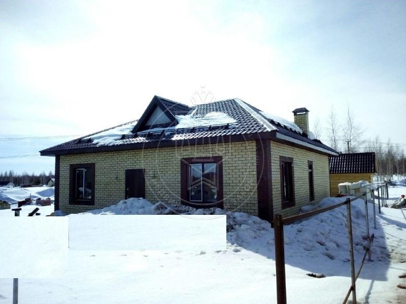 Продажа  дома Новые Салмачи, ул Яктылык