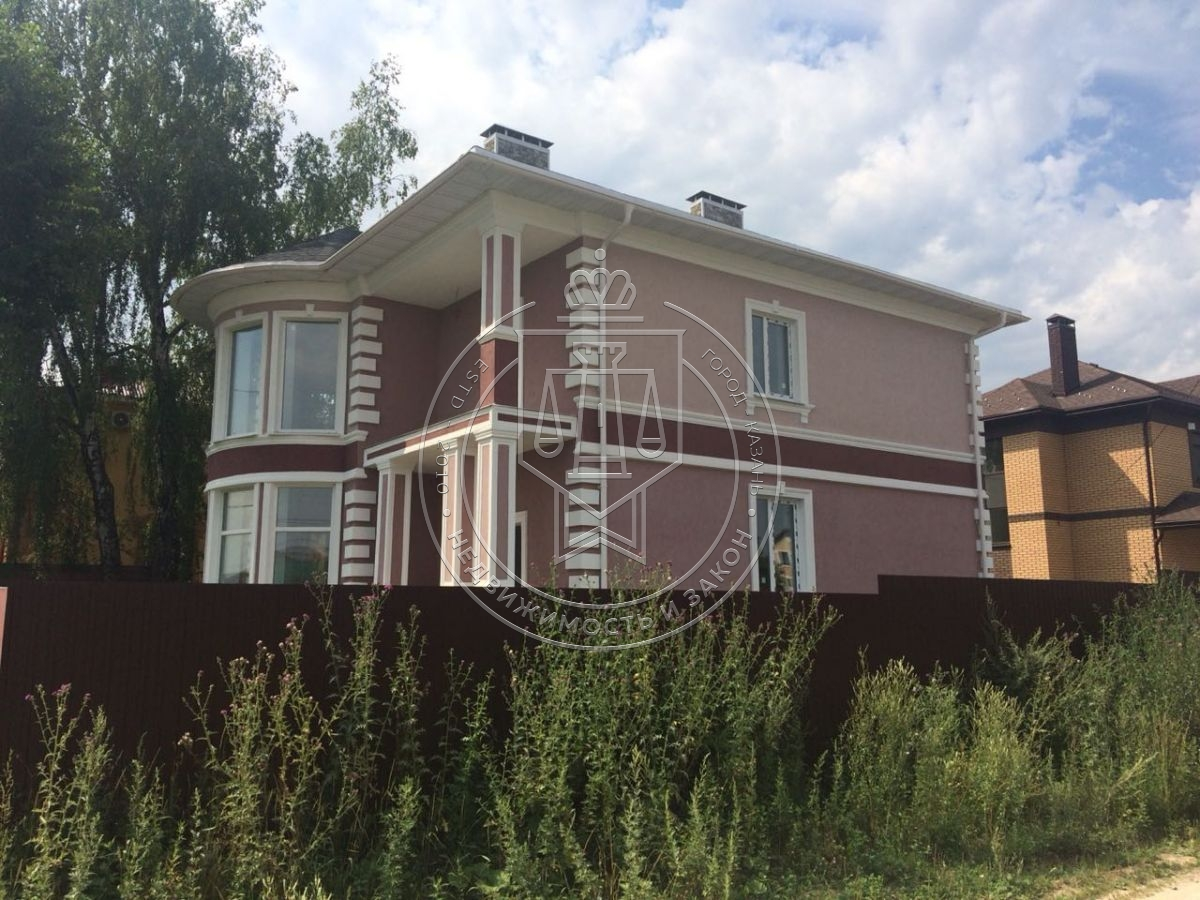 Продажа  дома Солнечная , 36