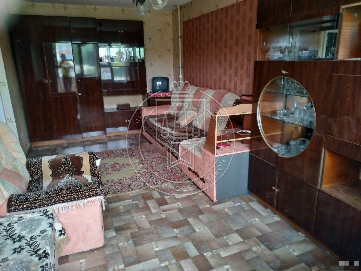 Продажа 1-к квартиры Кулахметова ул, 4