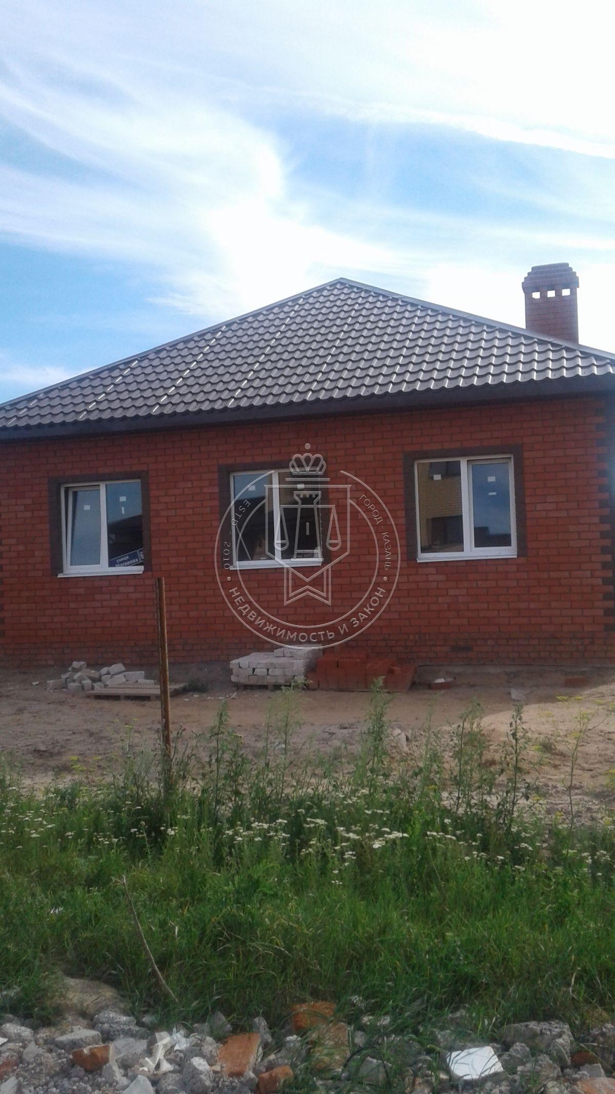 Продажа  дома Ивана Матвеева