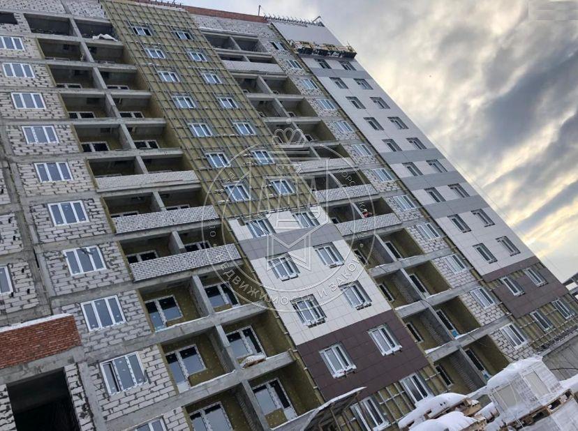 Продажа 2-к квартиры Аделя Кутуя ул, 1