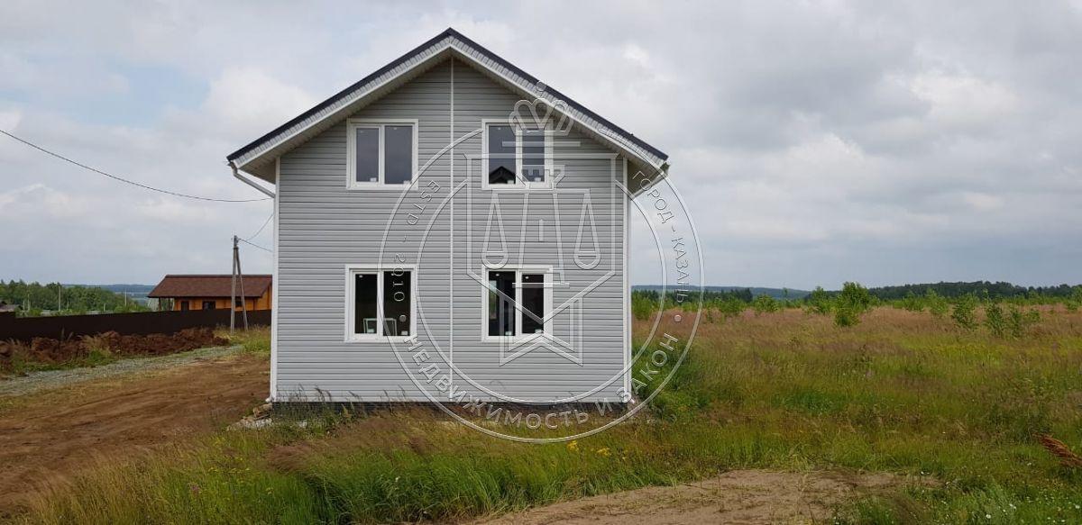 Продажа  дома Родная, 4