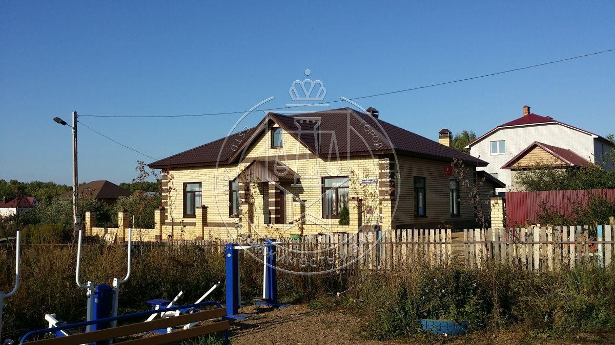 Продажа  дома Привольный, ул Айбагар, 12а