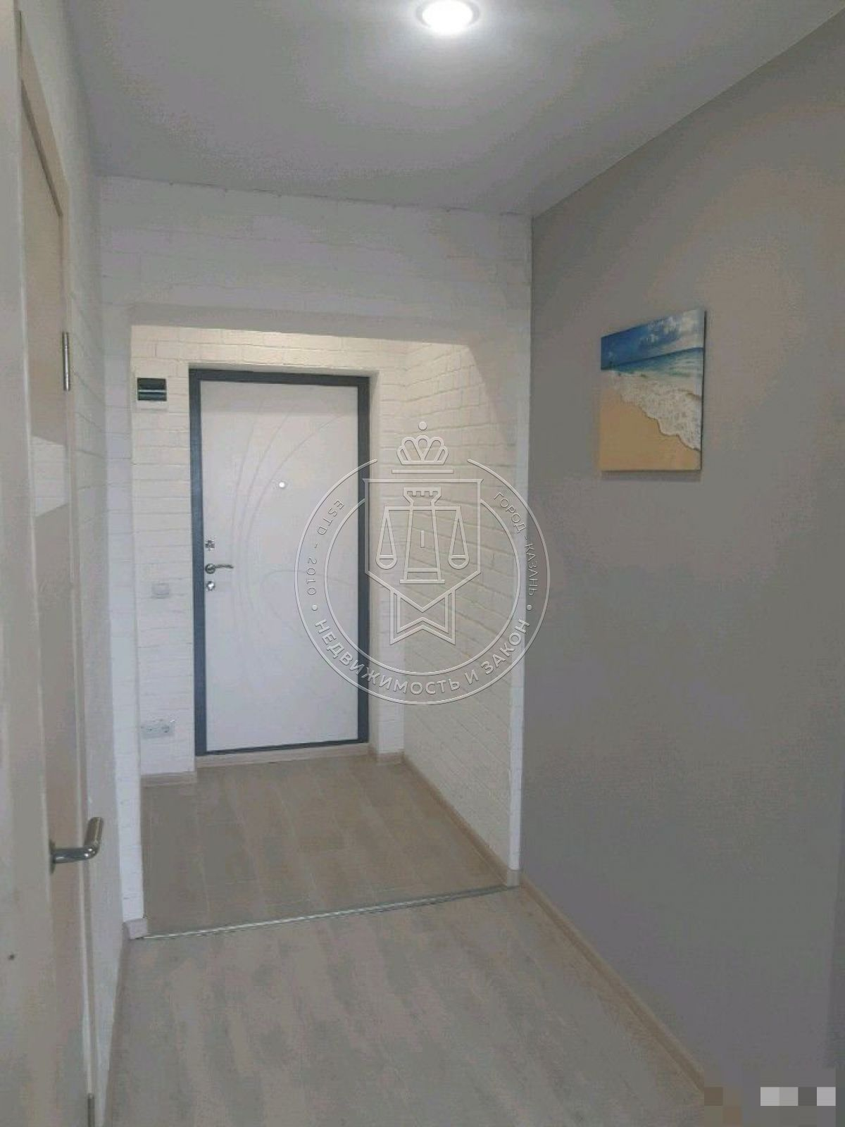 Продажа 2-к квартиры Фатыха Амирхана пр-кт, 10А К1