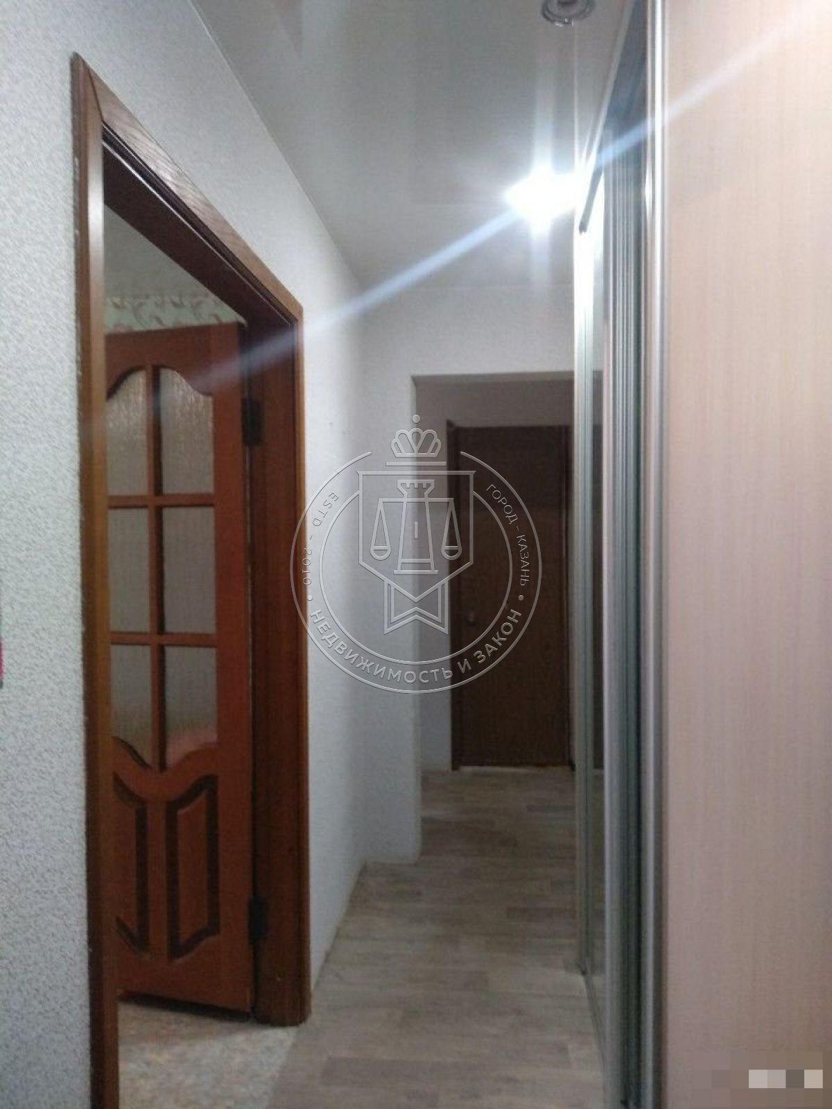 Продажа 2-к квартиры Маршала Чуйкова ул, 33
