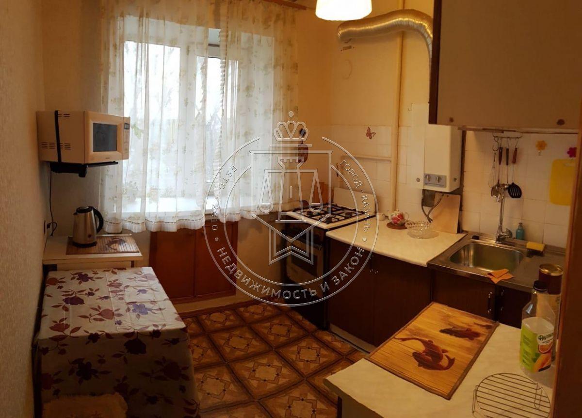 Продажа 2-к квартиры Красной Позиции ул, 35
