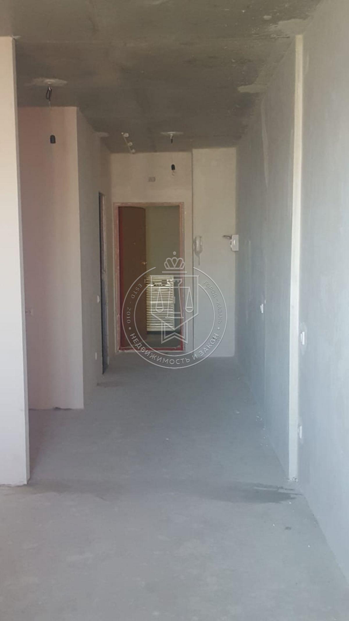 Продажа 1-к квартиры Галимджана Баруди ул, 4 корп2
