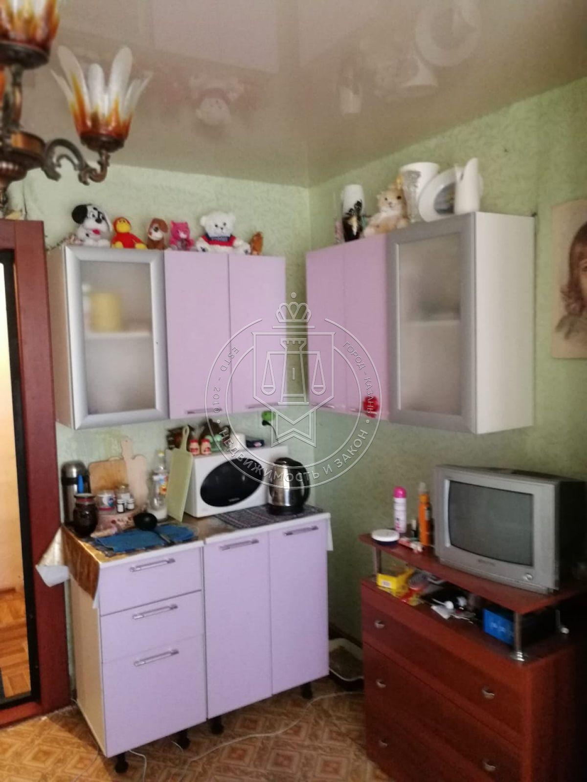 Продажа  комнаты Клары Цеткин ул, 34