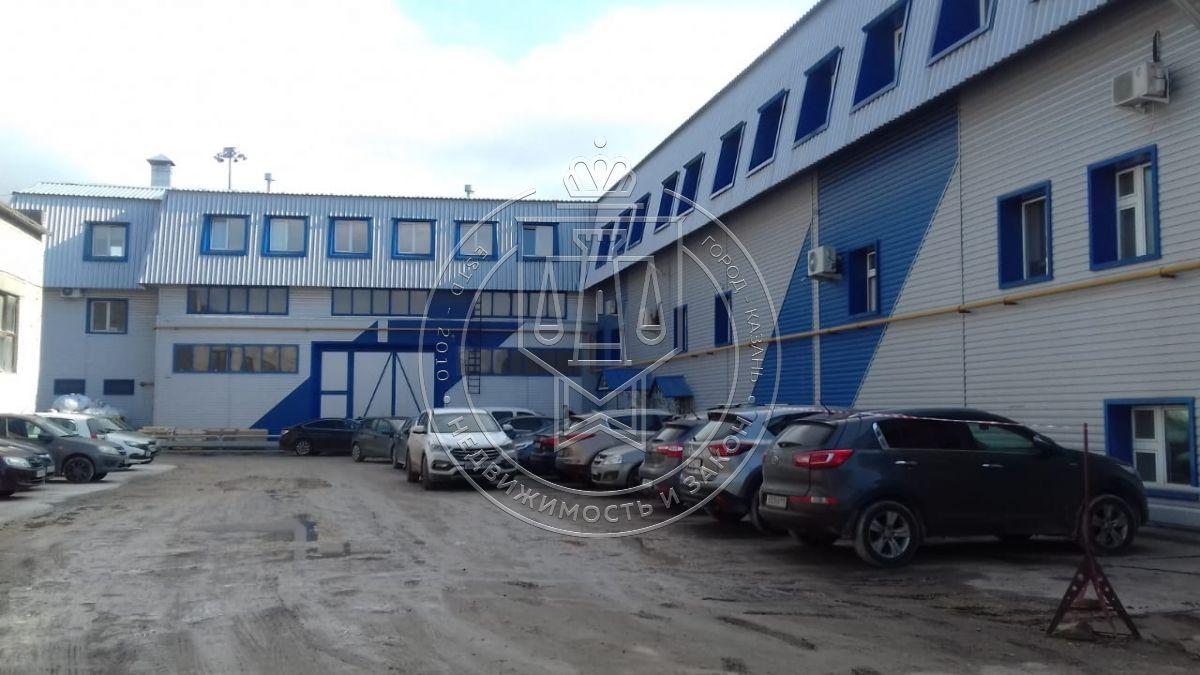 Продажа  склада Леваневского ул, 2а