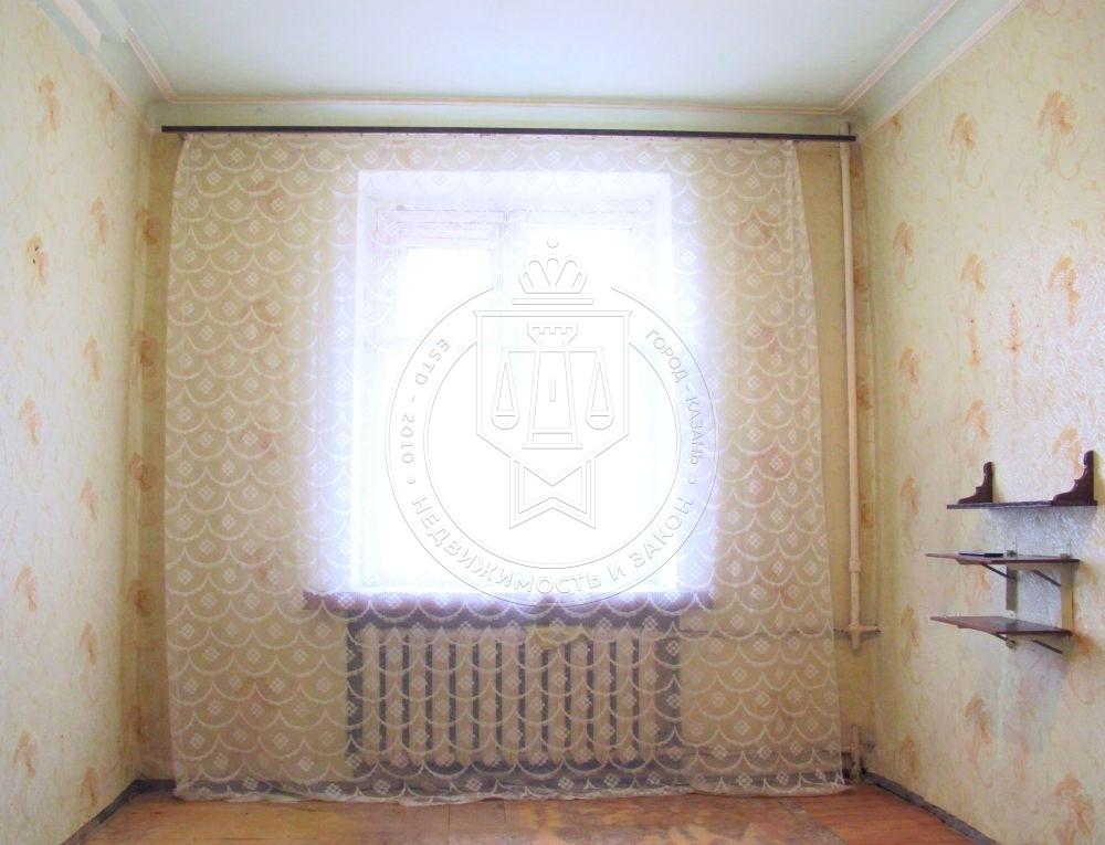 Продажа  комнаты Патриса Лумумбы ул, 36