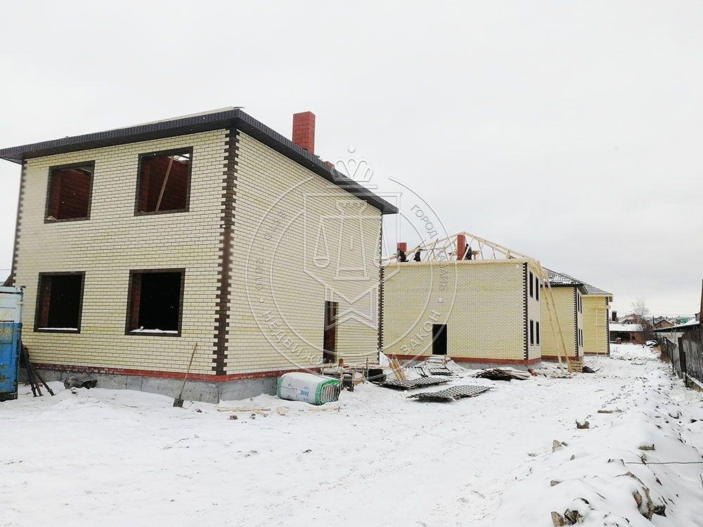 Продажа  дома Заречная, 63