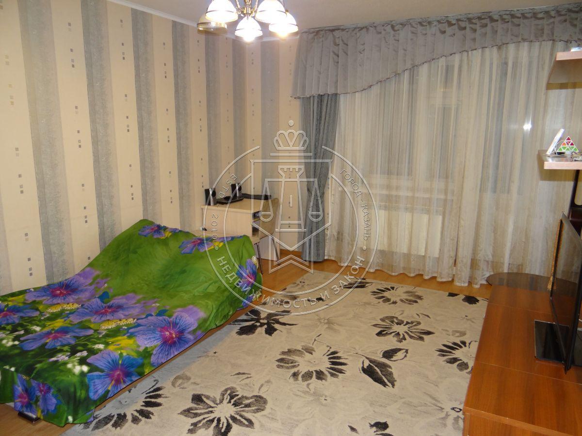 Продажа 2-к квартиры Академика Губкина ул, 30Б