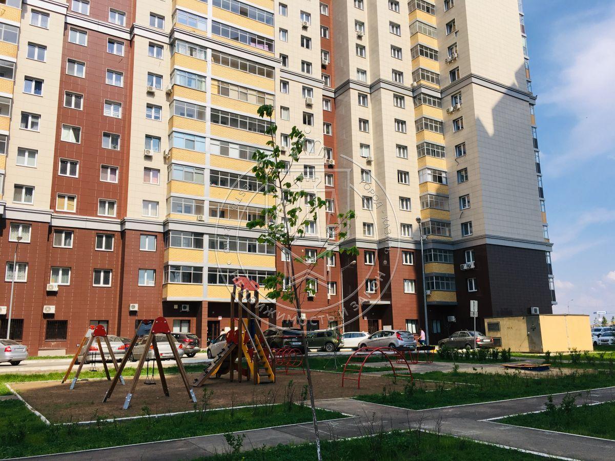 Продажа 2-к квартиры Альберта Камалеева пр-кт, 6.31