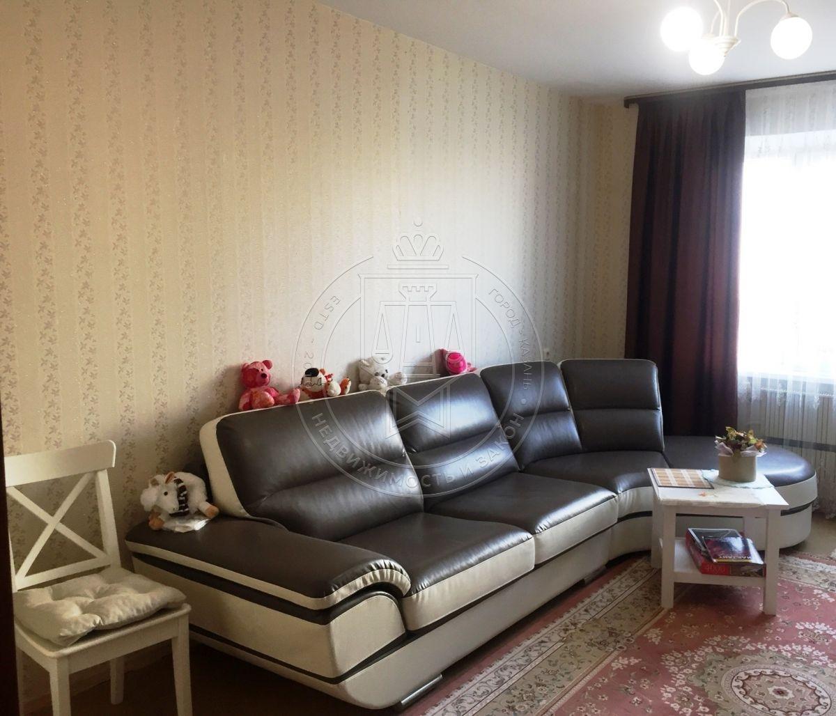 Продажа 3-к квартиры М.Ф.Гайсина ул, 6