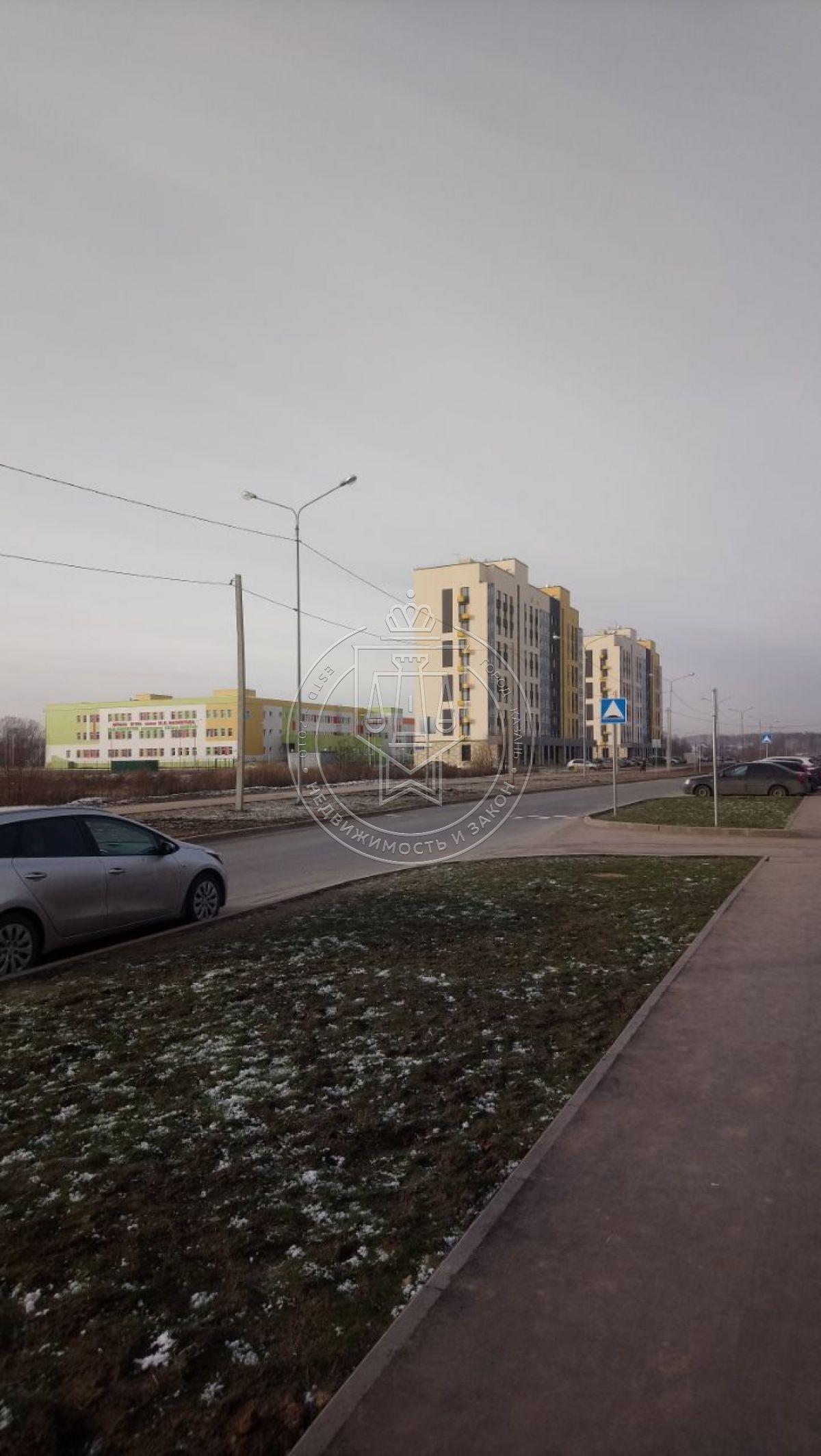 Продажа 3-к квартиры Александра Курынова ул, 20