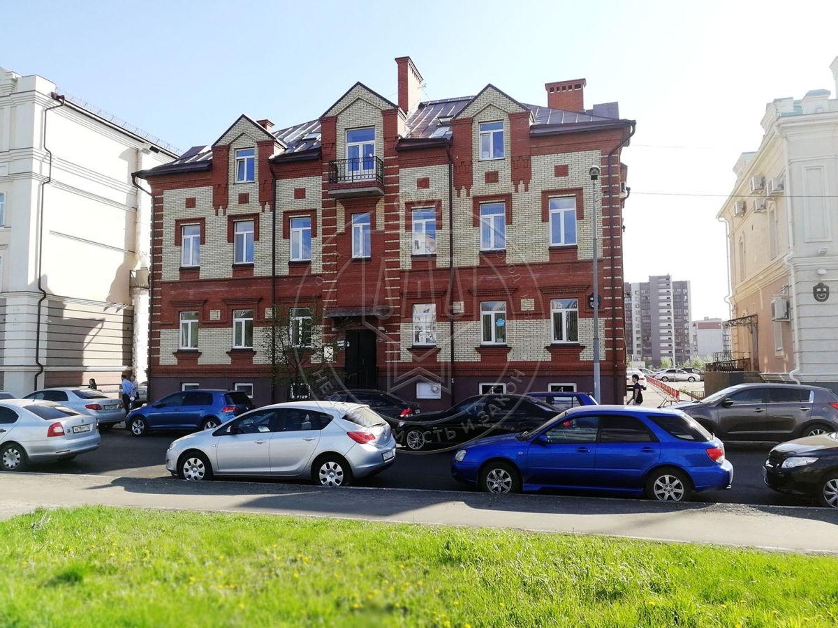 Продажа  офисы Петербургская ул, 74
