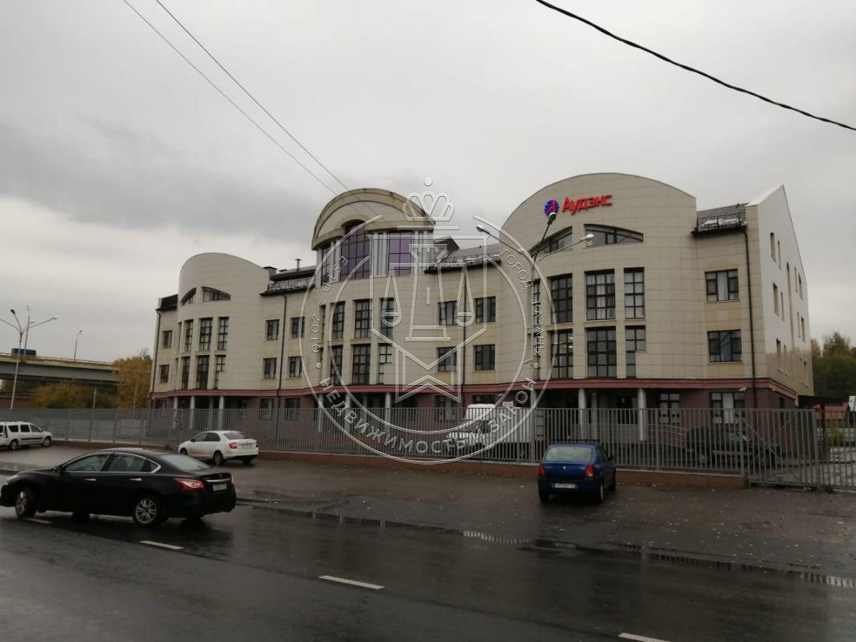 Аренда  офиса Подлужная ул, 60