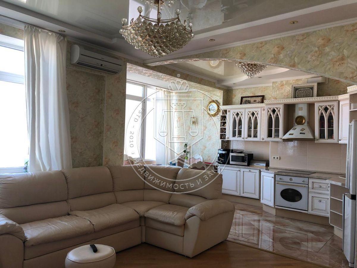Продажа 2-к квартиры Качалова ул, 76