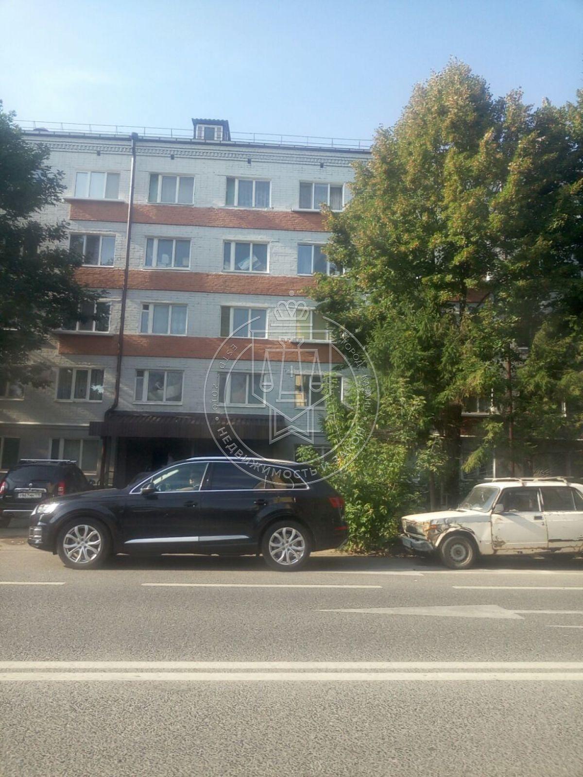 Продажа 1-к квартиры Качалова ул, 84