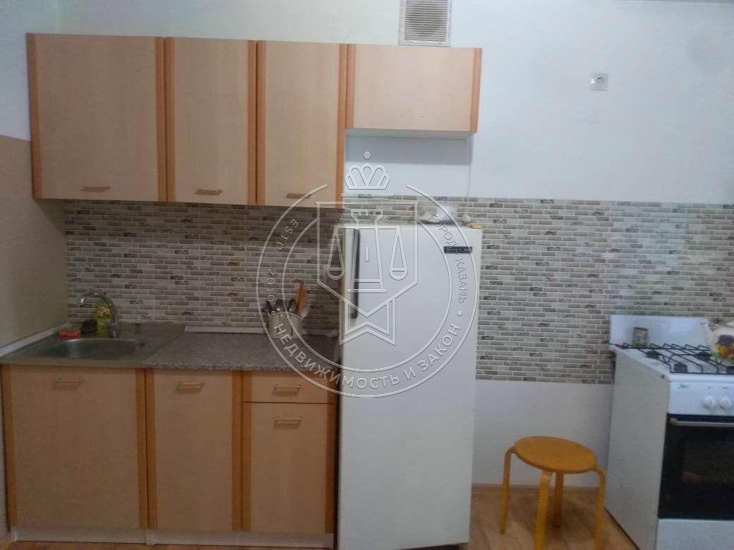 Аренда 1-к квартиры Павлюхина ул, 99 Б