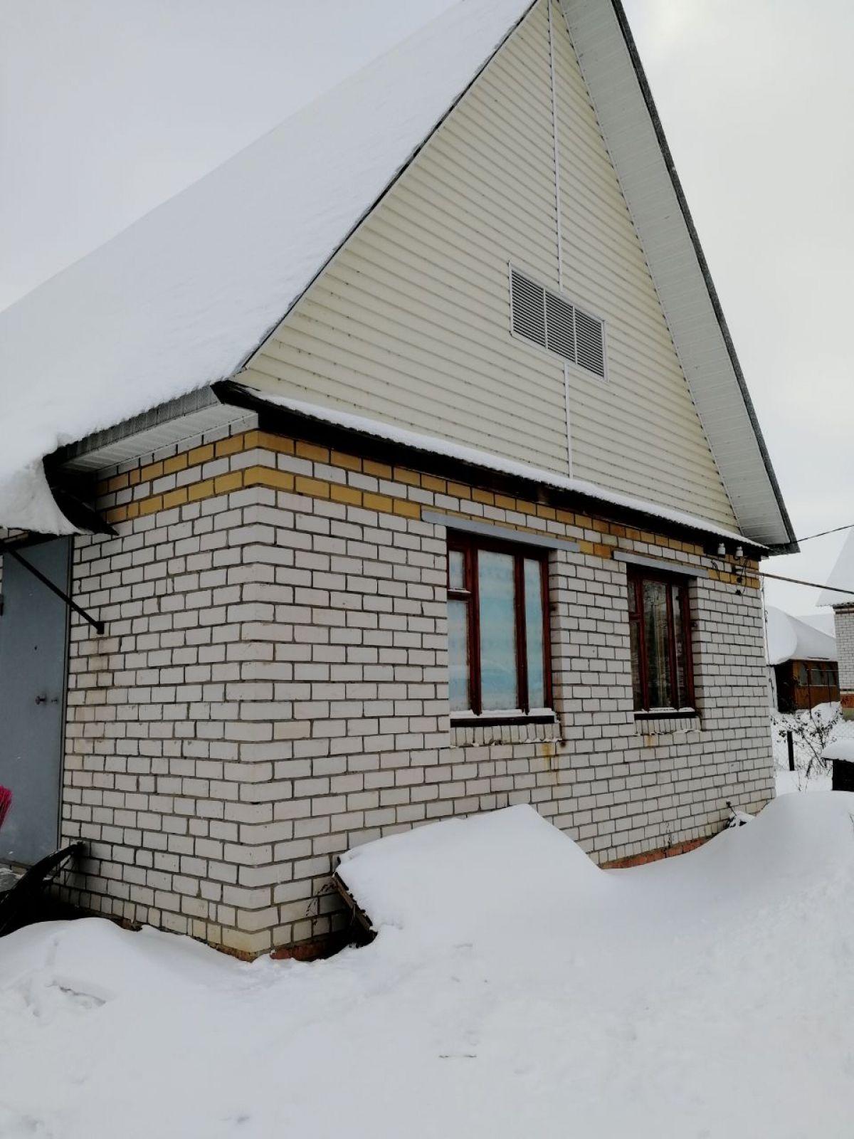 Продажа  дома Васильево, ул Придорожная